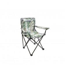 Mistrall Krzesło Wędkarskie Składane Moro Duże AM-6008867