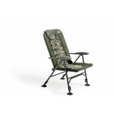 Mivardi Krzesło Fotel CamoCode Quattro M-CHCCQ
