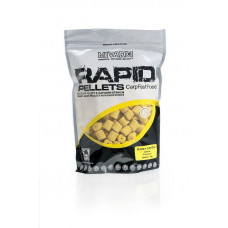 Mivardi Pellet Rapid Pellets Easy Catch Pineapple Ananas 16mm 1kg