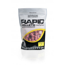 Mivardi Pellet Rapid Pellets Easy Catch Squid Kałamarnica 16mm 1kg