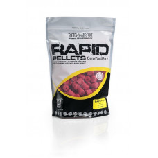 Mivardi Pellet Rapid Pellets Easy Catch Strawberry Truskawka 16mm 1kg