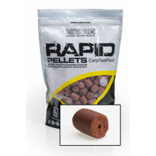 Mivardi Pellet Rapid Pellets Extreme Robin Red 16mm 1kg