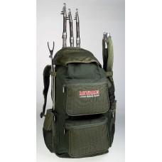 Mivardi Plecak Easy Bag 50L Green Zielony