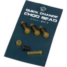 Nash Klips do szybkiej wymiany Quick Change Chod Bead