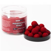 Nash Tackle Kulki Przynętowe Pop-Up Formula Fish 20mm