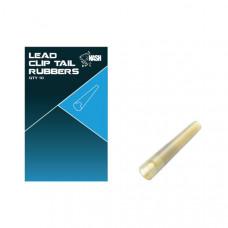 Nash łącznik gumowy Lead Clip Tail Rubber