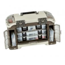 Plano Skrzynka Wędkarska Z Pudełkami 767