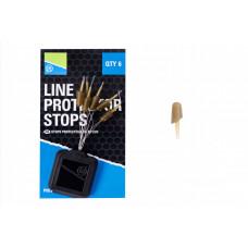 Preston Stopery Line Protector Stops