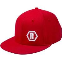 Rapala czapka Cap Rap Urban Flat Brim R Kolor czerwony
