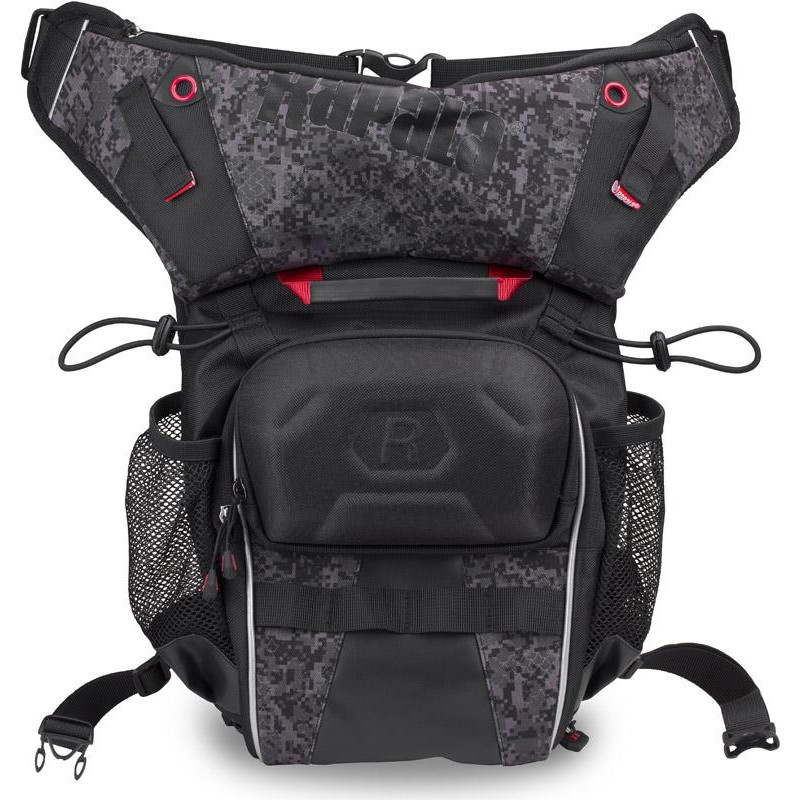 Rapala torba transportowa urban hip pack biodrowa