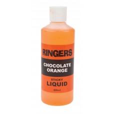 Ringers Atraktor Sticky Liquid Chocolate Orange 400ml