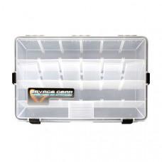 Savage Gear Pudełko spinningowe NR 7 wodoodporne