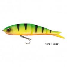 Savage Gear Guma Soft 4Play Swim Jerk Ready To Fish 9,5cm 12g