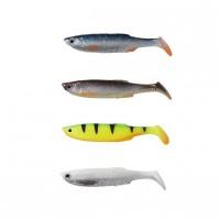 Savage Gear Guma 3D Bleak Paddle Tail 10 cm