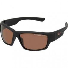 Savage Gear Okulary Polaryzacyjne Pływające Amber 57573