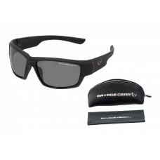 Savage Gear Okulary Polaryzacyjne Pływające Dark Grey 57574