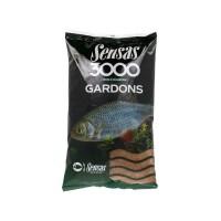 Sensas Zanęta Gardons 3000 1kg