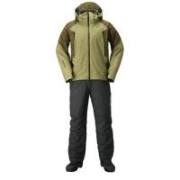 Shimano Kurtka Gore-Tex Basic Warm Jacket Khaki