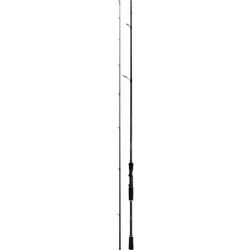 Shimano Wędka Yasei Zander Shad 270cm 28g