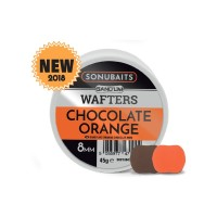 SonuBaits Pellet Haczykowy Band'Um Wafters 8mm Chocolate Orange