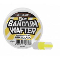 SonuBaits Pellet Haczykowy Band'Um Wafters 8mm Pina Colada