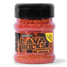 SonuBaits Atraktor Lava Rocks Chocolate Orange