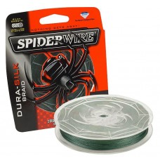 Spiderwire Plecionka Dura Silk Green 137m