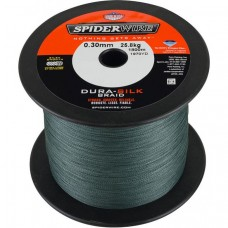 Spiderwire Plecionka Dura Silk Green Na Metry