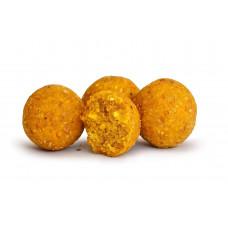 Tandem Baits Kulki Proteinowe Zanętowe Tonące Boilies 18mm 1kg Słodka Kukurydza