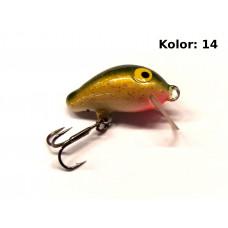 Siek-m Wobler Osa Pływający 2cm