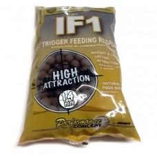 Starbaits kulki proteinowe 14mm IF1 1kg