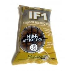 Starbaits kulki proteinowe 20mm IF1 1kg