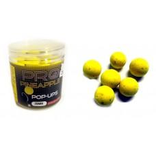 Kulki Pop-up Probiotic Pineapple 20 mm Starbaits