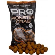 Starbaits Kulki Proteinowe Zanętowe Probiotic Monster Crab 20mm 1kg