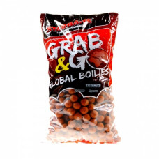 StarBaits Kulki Grab n Go Tigernut Orzech Tygrysi 20mm 1kg