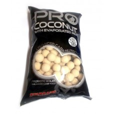 Starbaits kulki proteinowe Probiotic Coconut 20 mm - 1 Kg