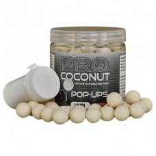 Kulki Pop-up Probiotic Coconut 14mm - 60g Starbaits