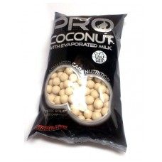 Starbaits kulki proteinowe Probiotic Coconut 14 mm - 1 Kg