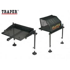 Traper platforma z osłoną 52112