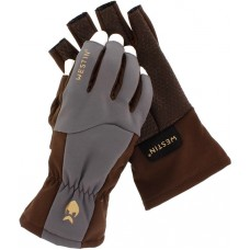 Westin Rękawice Wędkarskie Quick Grip Half Finger
