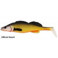 Westin Guma Ripper Zander Teez 8,5cm 6g Official Roach