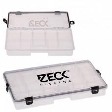 Zeck Fishing pudełko wodoszczelne Tackle Box WP Large 160026