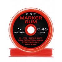 E-S-P MARKER GUM 5m