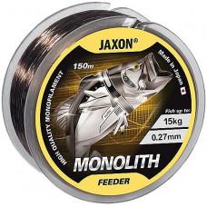JAXON ŻYŁKA MONOLITH FEEDER 150m