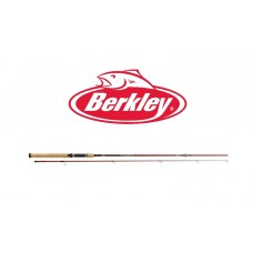 BERKLEY WĘDKA CHERRYWOOD HD SPINNING 2,72m 40g