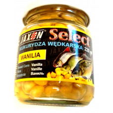 JAXON KUKURYDZA SELECT WANILIA 220ML
