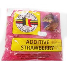 ADDITIVE STRAWBERRY (TRUSKAWKA) - MARCEL VAN DEN EYNDE DODATEK ATRAKTOR