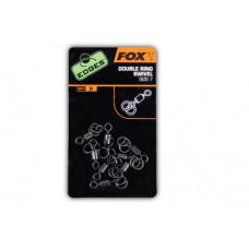Fox Krętlik Z Dwoma Kółkami CAC495