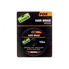 Fox Plecionka Do Przyponów Karpiowych Na Włos CAC565