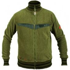 Graff Bluza Polarowa Rozpinana 538-P